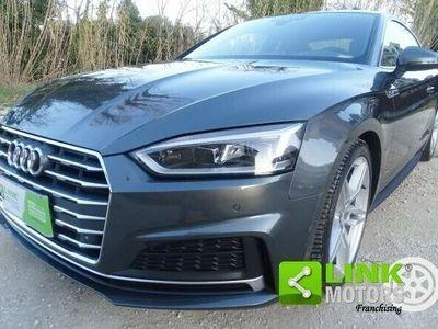 usata Audi A5 A5 Coupè2.0 TDI clean diesel S line edition