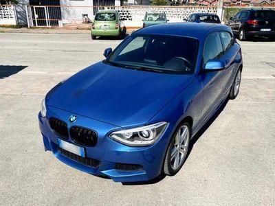 usata BMW 125 Serie 1 (F21) 3p. Auto Msport - PALETTE - XENO -
