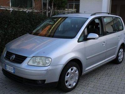 usado VW Touran 1.9 TDI 101CV