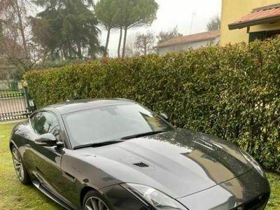 usata Jaguar F-Type 3.0 V6 aut. AWD Coupé S