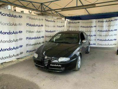 usata Alfa Romeo 147 1.9 JTD 16V cat 3 porte Progressi