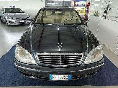 usata Mercedes S320 FULL OPTIONAL *PERFETTA* PREZZO LAST MINUTE