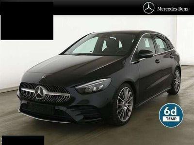 usata Mercedes B200 Automatic Premium AMG