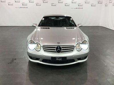 usata Mercedes SL55 AMG SL 55 AMGk AMG 500cv