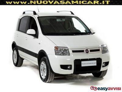 gebraucht Fiat Panda 4x4 1.2 Climbing usato