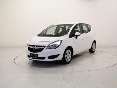 usata Opel Meriva 1.4 T 120CV GPL TECH Elective