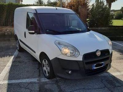 usata Fiat Doblò 1.6 MJT 105CV