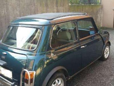 usata Rover Mini 1.3 British Open Classic