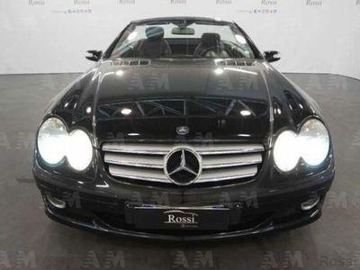 usata Mercedes SL350 evo Sport auto