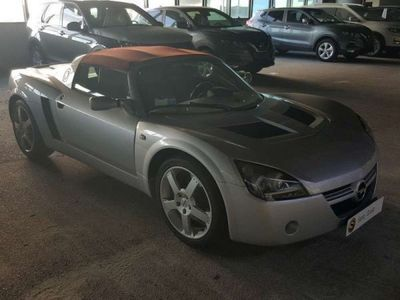 usata Opel Speedster 2.2 16V