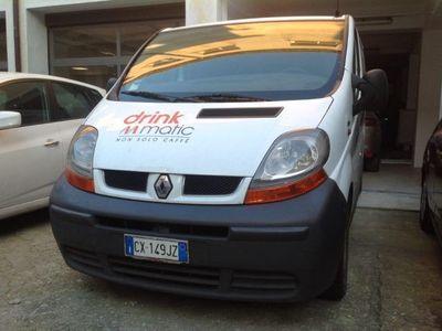 usata Renault Trafic T29 1.9 dCi/100PL-TN Furg.Generiq