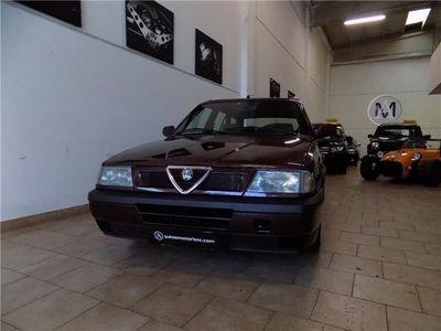 usata Alfa Romeo 33 1.3 Ie Cat Sport Wagon Flag Unico Proprietario Usato
