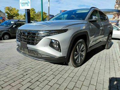 usata Hyundai Tucson 1.6 Hev 230cv At Automatica Xtech Nuovo 0km