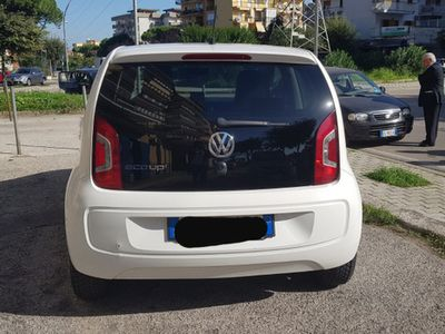 usata VW up! - 2013