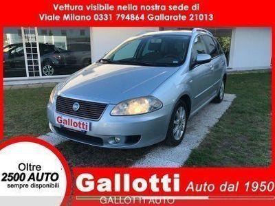 usata Fiat Croma 1.9 Multijet Classic