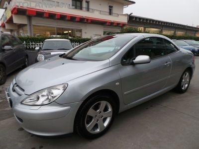 usata Peugeot 307 CC 1.6 16V CC