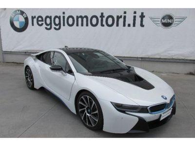 usata BMW i8 i8