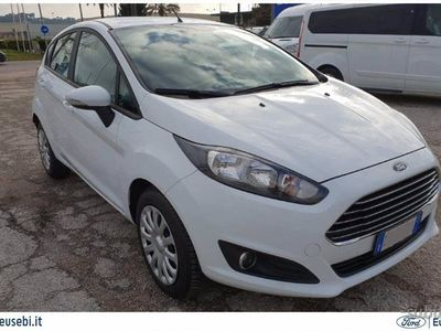usata Ford Fiesta 1.1 85 CV 5 porte Plus