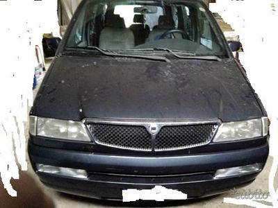 used Lancia Zeta - 1999