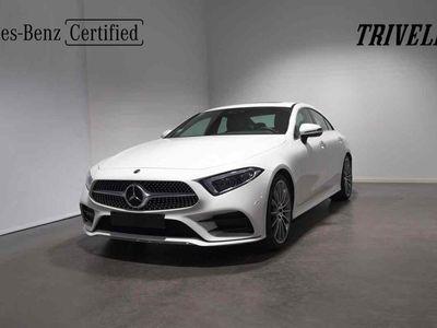 usata Mercedes 350 CLS Coupè Couped Premium 4matic auto