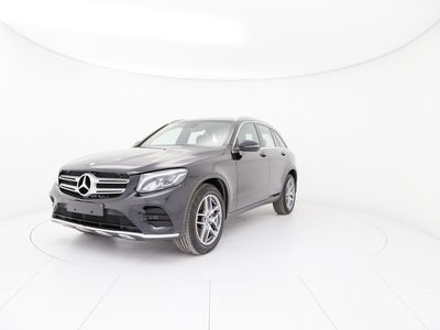 usata Mercedes GLC220 Classe GLCd Premium 4matic auto