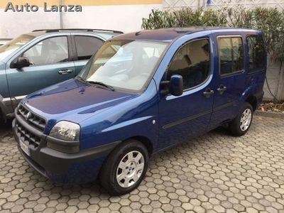 usata Fiat Doblò Doblo1.6i 16V cat Active