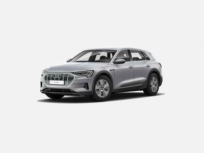 usata Audi E-Tron -