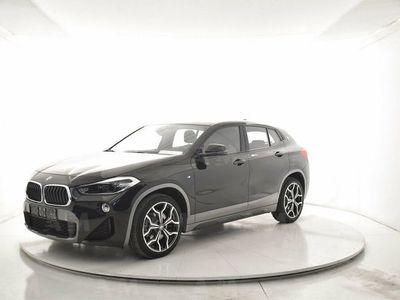 usata BMW X2 xDrive 20d Msport NAV PRO - LED - HEAD UP