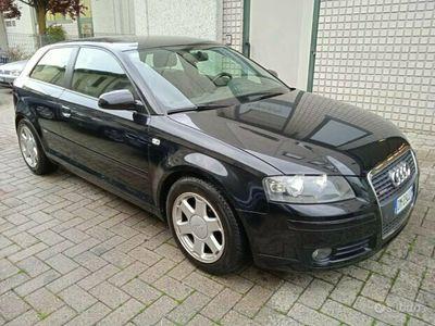 usata Audi A3 2.0 16V TDI S Line Int/Est*Misto Pelle*C