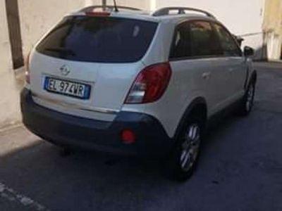 usata Opel Antara 2.2 CDTI 163CV 4x2 Cosmo