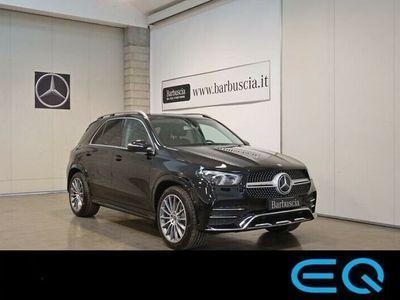 usata Mercedes GLE350 (V167) de 4Matic EQ-Power Premium