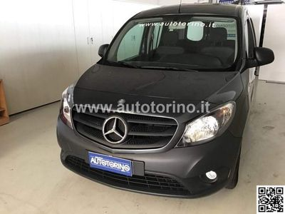 usata Mercedes Citan 111 VAN CITANcdi Tourer Base N1 Friendly