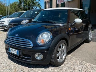 usata Mini Cooper Coupé Mini 1.6 16V Cooper Chili