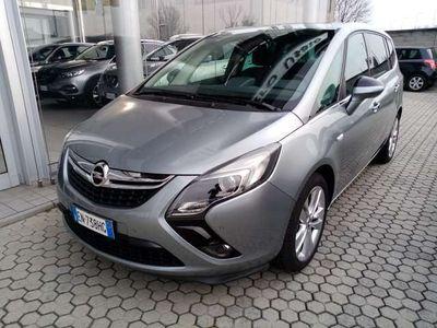 usata Opel Zafira Tourer 2.0 CDTi 130CV Cosmo Mt-6