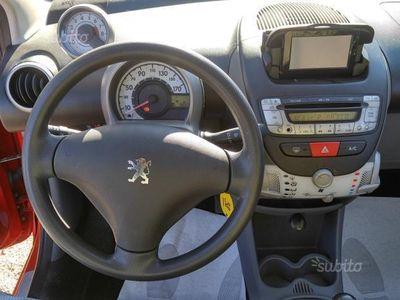 usata Peugeot 107 1.0 68CV 5p. Plaisir 2Tronic