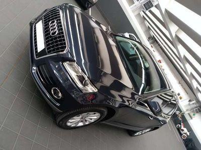 usata Audi Q5 2.0 TDI 177 CV quattro Advanced