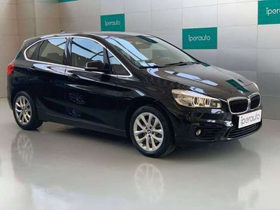 usata BMW 220 Active Tourer Luxury Act.Tourer Xdrive 190 CV