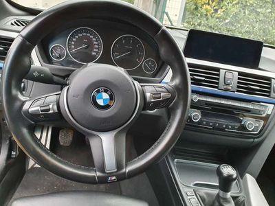 usata BMW 425 Serie 4 Cabrio(F33) Cabrio Msport