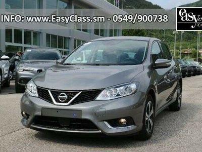 """usata Nissan Pulsar 1.5 dCi Acenta 16"""" bluetooth start&stop"""