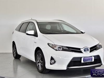 used Toyota Auris Touring Sports