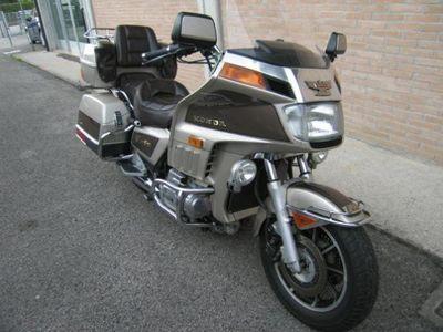usata Honda Integra moto-bikes Goldwing 1200 Aspencade