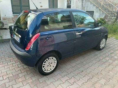 usata Lancia Ypsilon anno 2006 1,2 benzina