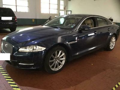 usata Jaguar XJ 3.0D V6 Premium Luxury 1PROPRIETARIO!FULL OPTIONAL