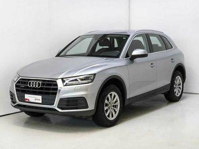 usata Audi Q5 II 2017 40 2.0 tdi Business quattro 190cv s-tronic