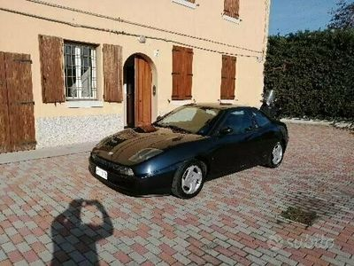 usata Fiat Coupé - 1996