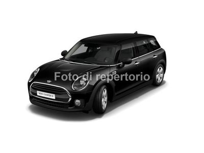 used Mini Cooper D Clubman CLUBMAN BOOST LINE