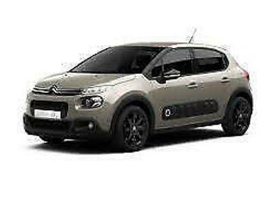 usata Citroën C3 PureTech 110 S&S EAT6 Shine