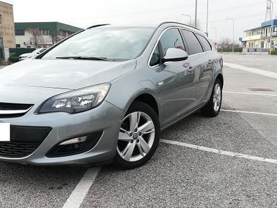 brugt Opel Astra 1.6 CDTi 110CV ***COSMO***OCCASIONISSIMA***