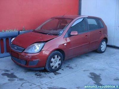 usado Ford Fiesta 1.2 16V 5p. Ghia