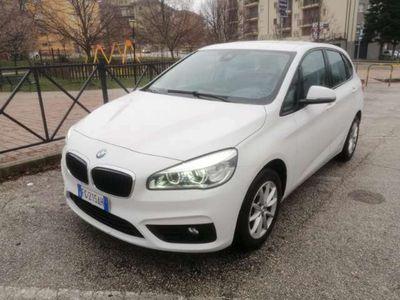 usata BMW 216 Active Tourer
